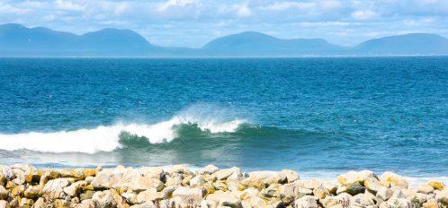 Great Duck Island Waves